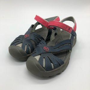 Keen Girls Sandals, Size 2